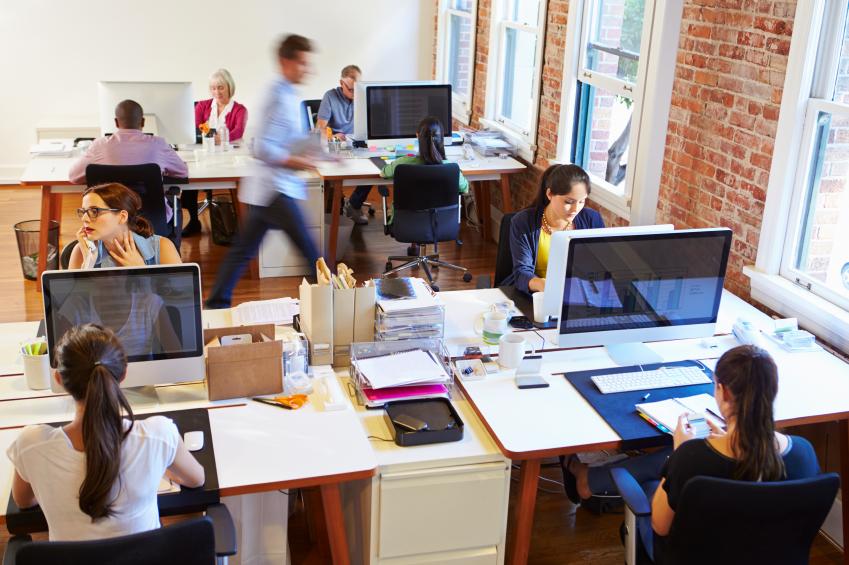A climatização do ambiente de trabalho pode influenciar na produtividade do funcionário?